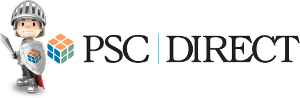 PSC Direct logo